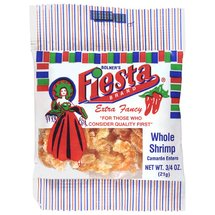 Bolner's Fiesta Brand Extra Fancy Whole Shrimp