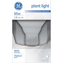 GE 65-Watt R30 Plant Light