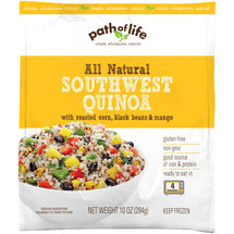 Path of Life All Natural Southwest Quinoa