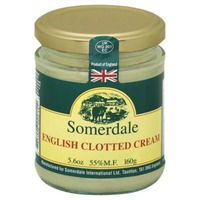 Somerdale Cream, English Clotted
