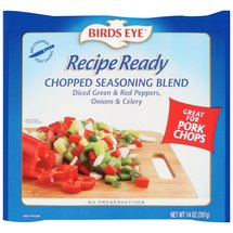 Birds Eye Recipe Ready Chopped Seasoning Blend