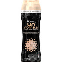 Downy Unstopables In-Wash Scent Booster
