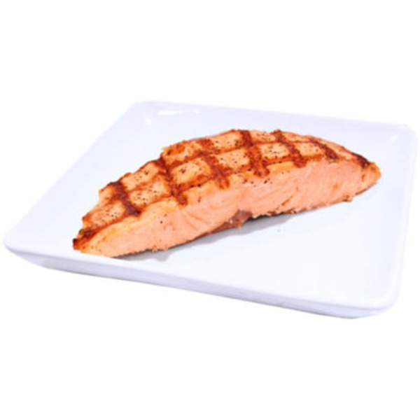 Central Market Grilled Salmon