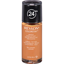 Revlon ColorStay Makeup for Normal/Dry Skin Caramel
