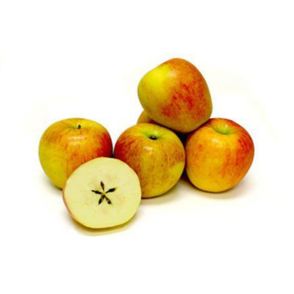 Organic Braeburn Apple