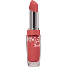 Maybelline SuperStay 14HR Lipstick Pout On Pink