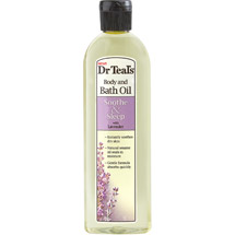 Dr. Teal's Soothe & Sleep with Lavender Body and Bath Oil