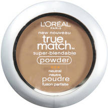 L'Oreal Paris True Match Powder Classic Tan