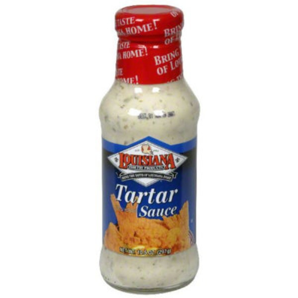 Louisiana Fish Fry Products Products Tartar Sauce
