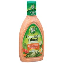 Wish-Bone Thousand Island Salad Dressing