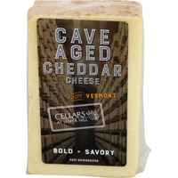 JH Cave Aged Cheddar