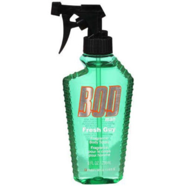 Bod Man Fresh Guy Body Spray For Men