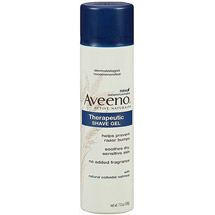 Aveeno Therapeutic Shave Gel