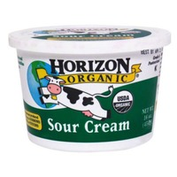 Horizon Organic Sour Cream