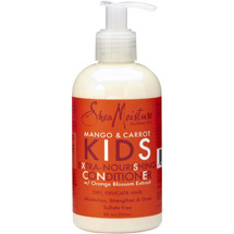 SheaMoisture Mango & Carrot Kids Extra-Nourishing Conditioner