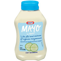 Kraft Light Mayonnaise