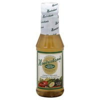 Hendrickson's Original Sweet Vinegar & Olive Oil Dressing Marinade & Seasoning