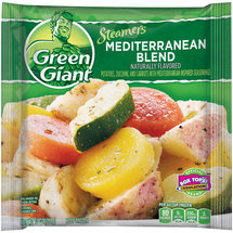 Green Giant Steamers Mediterranean Blend