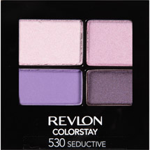 Revlon ColorStay 16 Hour Eyeshadow Seductive