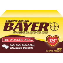 Bayer Genuine Bayer Aspirin