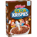 Kellogg's Cocoa Krispies Rice Cereal