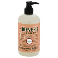Mrs. Meyer's Geranium Hand Soap