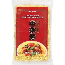 Wel-Pac Chow Mein Stir Fry Noodles