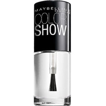 Maybelline Color Show Nail Polish Clear