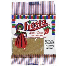 Fiesta Brand Ground Comino Extra Fancy
