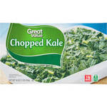 Great Value Frozen Kale