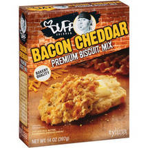 Duff Goldman Bacon Cheddar Premium Biscuit Mix
