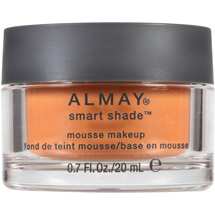Almay Smart Shade Mousse Foundation Medium Deep