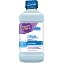 Parent's Choice Pediatric Electrolyte Drink Unflavored