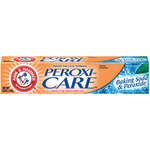 Arm and Hammer Peroxicare Baking Soda and Peroxide Fresh Mint Toothpaste