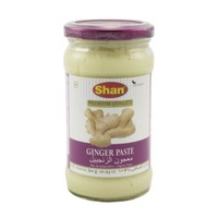 Shan 100% Pure Ginger Paste