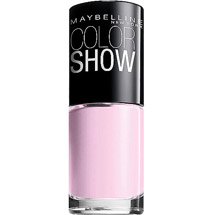 Maybelline Color Show Nail Polish Born With It
