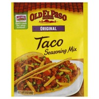Old El Paso Taco Original Seasoning Mix