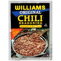 Williams Original Chili Seasoning Mix