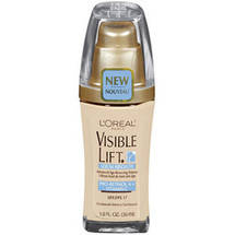 L'Oreal Visible Lift Serum Absolute Makeup Light Ivory