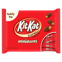Kit Kat® Miniatures Crisp Wafers