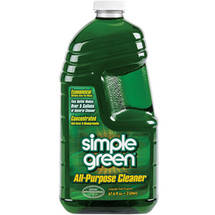 Simple Green All-Purpose Cleaner Refill