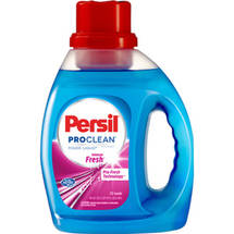 Persil ProClean Power-Liquid Intense Fresh Liquid Laundry Detergent