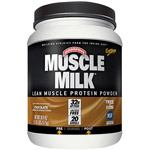 Muscle Milk Chocolate Lean Muscle Protein Powder