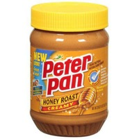Peter Pan Creamy Honey Roast Peanut Spread