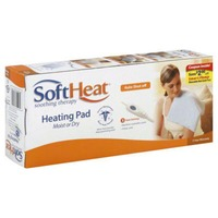 SoftHeat Heating Pad