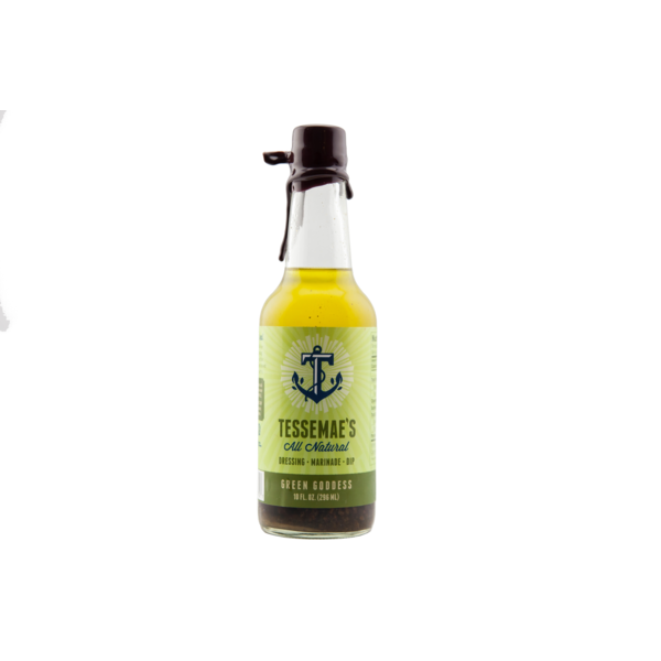 Tessemae's All Natural All Natural Dressing & Marinade Green Goddess