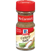 McCormick Specialty Herbs And Spices Celery Salt