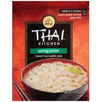 Thai Kitchen Spring Onion Instant Rice Noodle Soup
