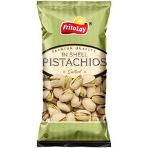 Frito-Lay Salted Pistachios in Shell