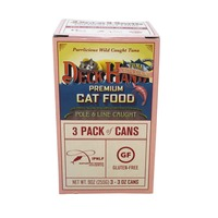 Deck Hand Tuna With Shrimp Premium Cat Food